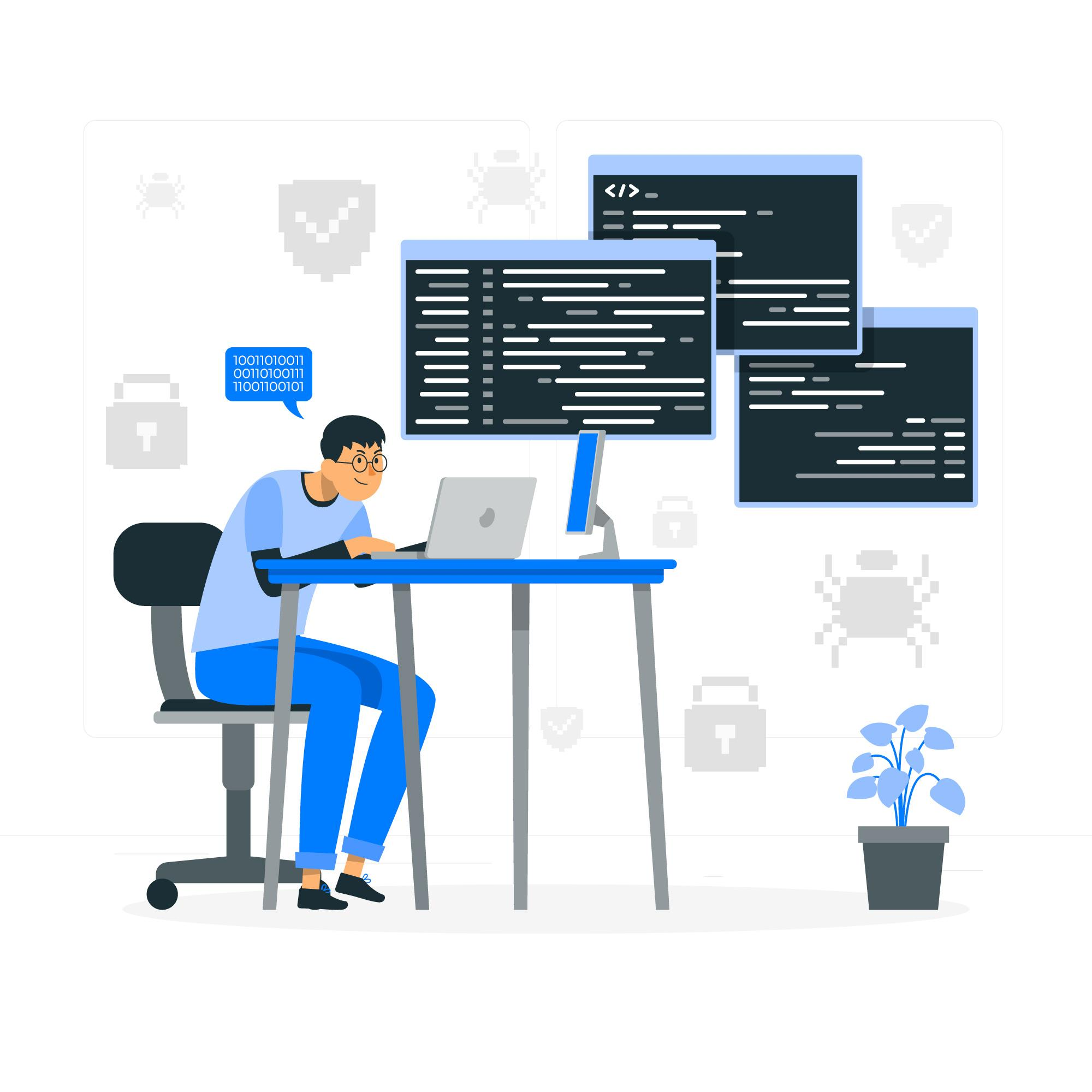 Testing as a crucial part of software development
