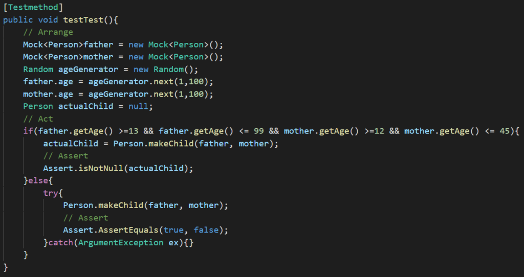 bad test example code 3