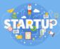 startup illustration by macrovector from freepik